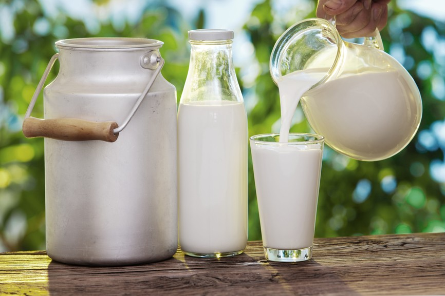Молоко полезно для работы мозга— Ученые