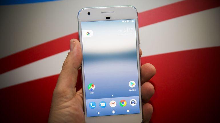 ВGoogle Pixel появились новые проблемы скамерой