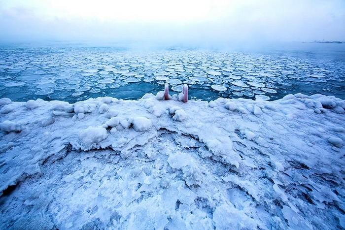 Таинственный ледниковый период сразил Европу в1430 годах— Ученые