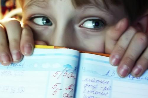 Давление состороны родителей плохо  отражается наповедении детей