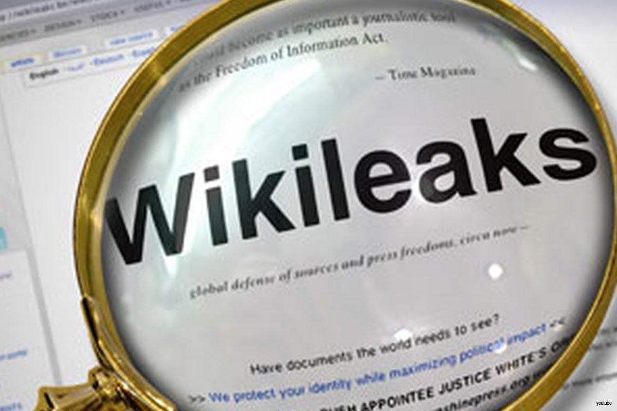 WikiLeaks продемонстрировал документы осотрудничестве немецкой иамериканской разведок
