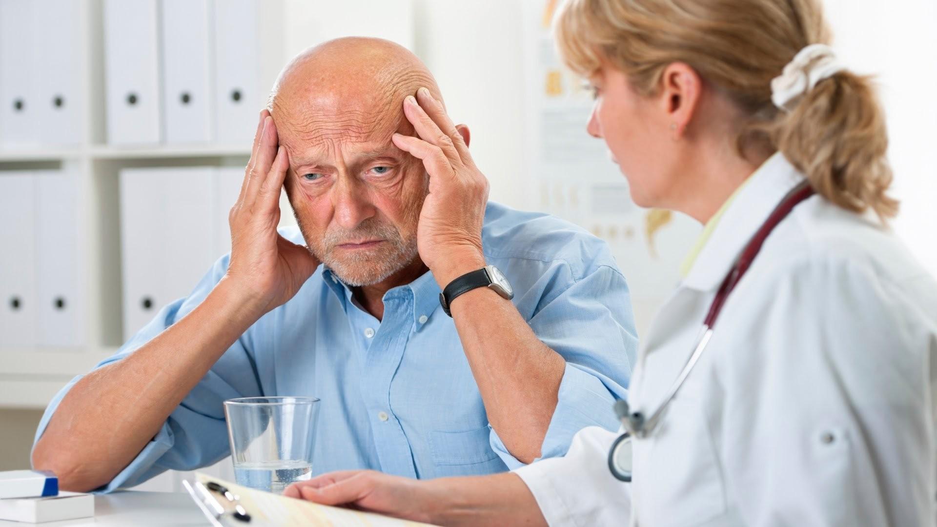 Ученые рассказали, как по лицу определить болезнь человека