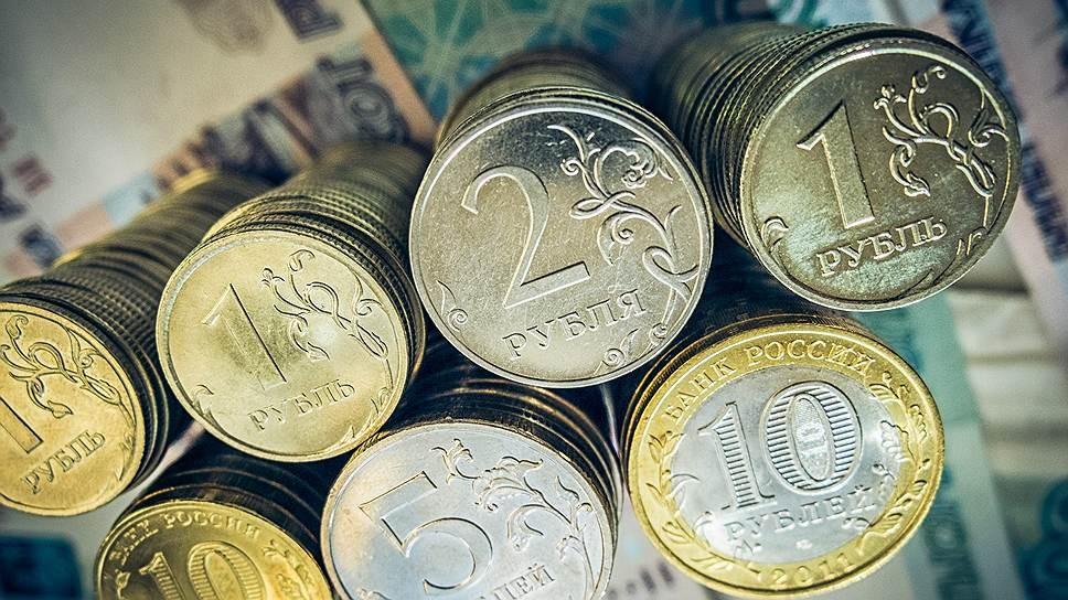 Курс евро опустился ниже 68 рублей, доллара— ниже 64 рублей