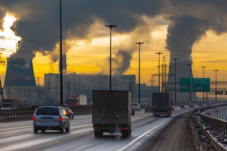 Ученые назвали европейский воздух опасным для здоровья