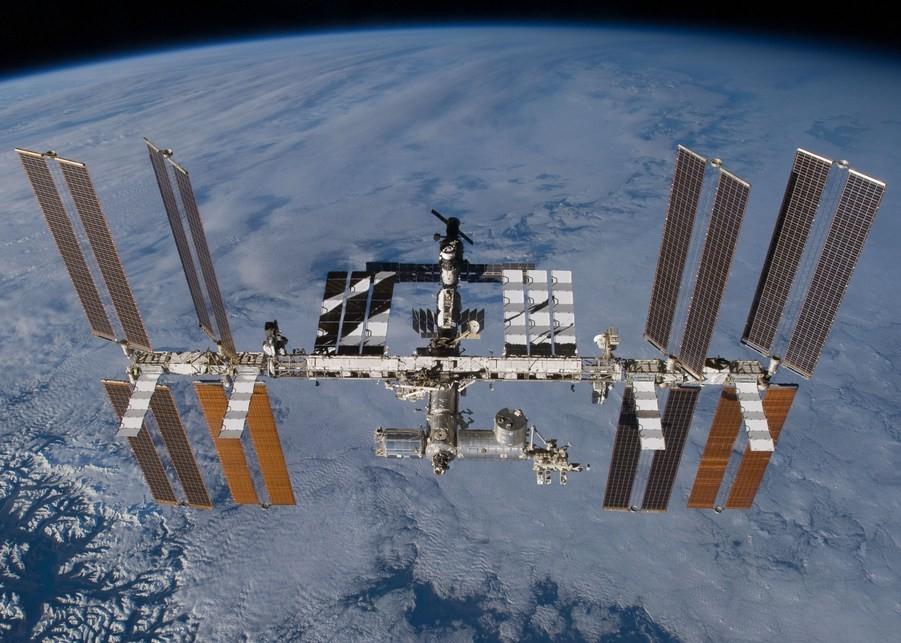Следующий груз кМКС отправится через неделю— НАСА