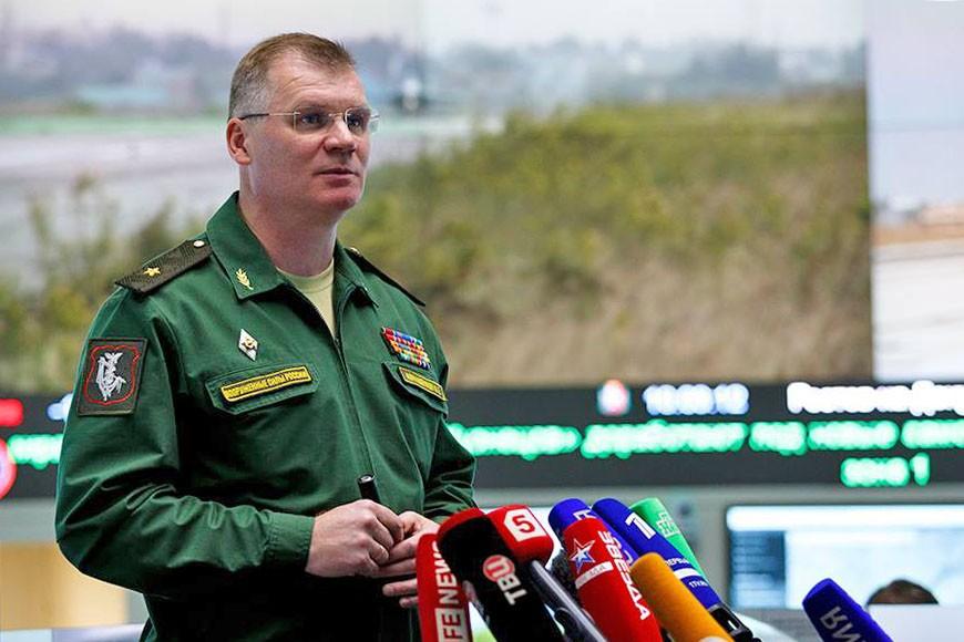 Попоручению Путина вСирию отправят мобильные госпитали
