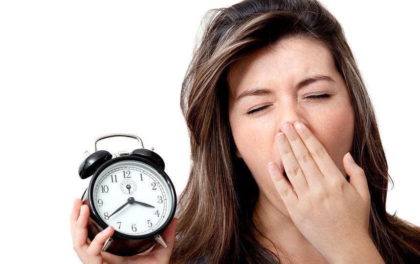 Дефект сна плохо влияет насердечно-сосудистую систему