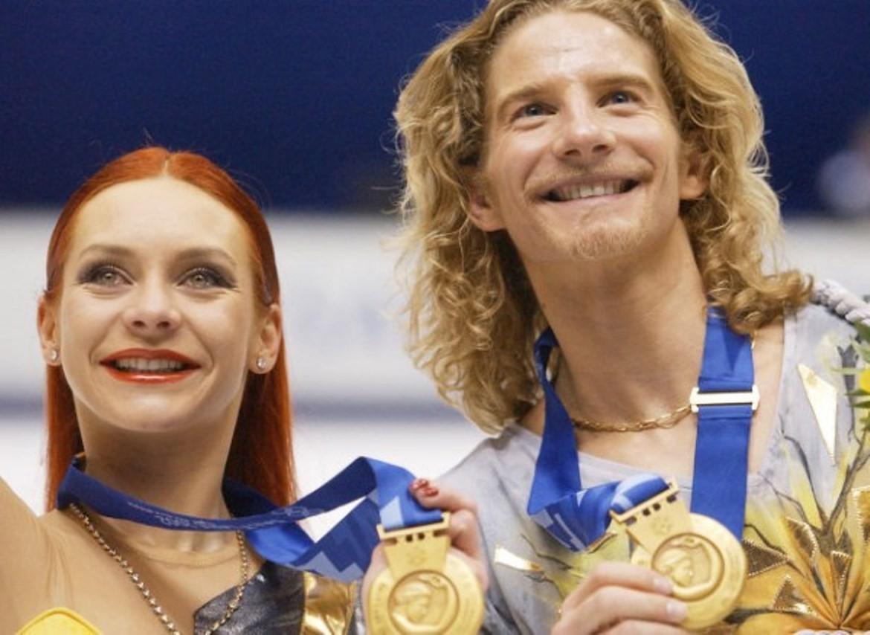 Джигурда обвинил Анисину в закупке олимпийской медали, аЖорина— визнасиловании