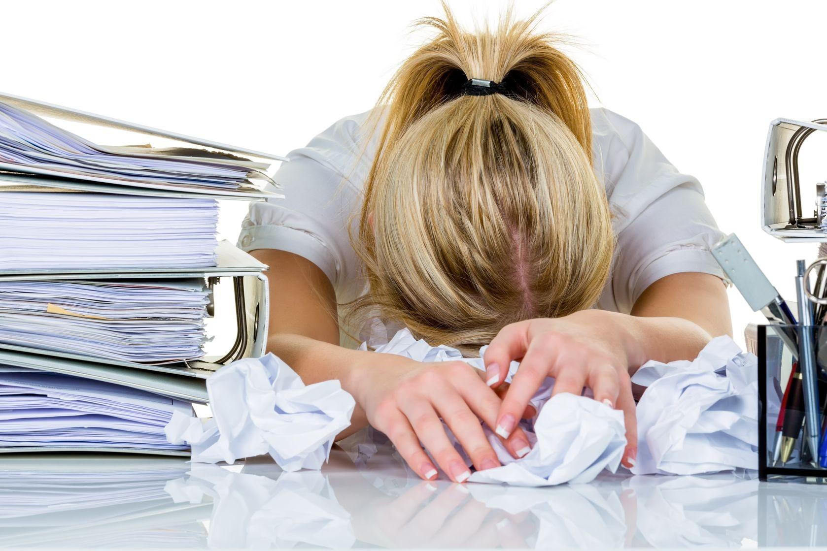 ВБельгии усталость отработы признали болезнью