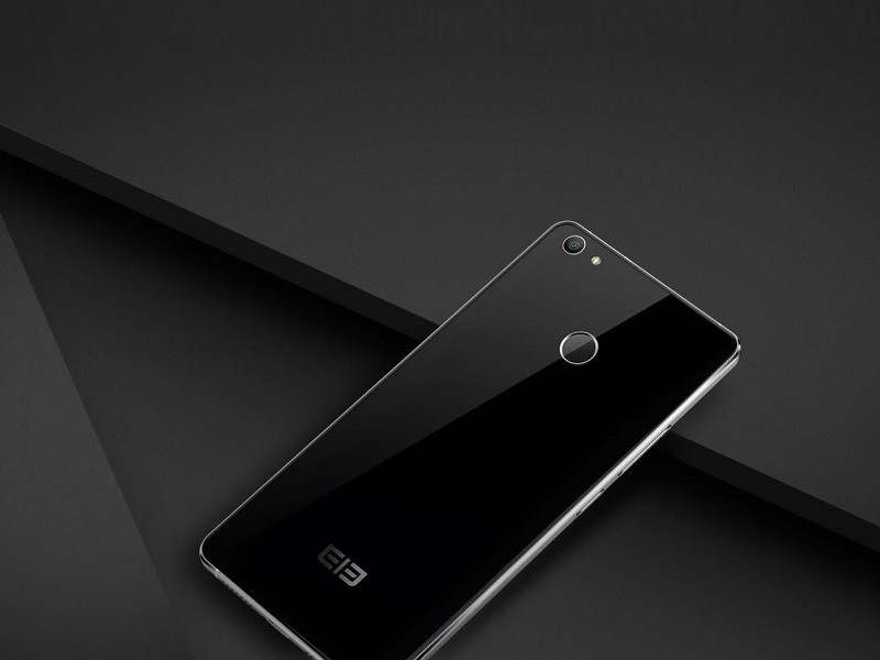 Смартфон Elephone Max получит 6-дюймовый экран идвойную камеру