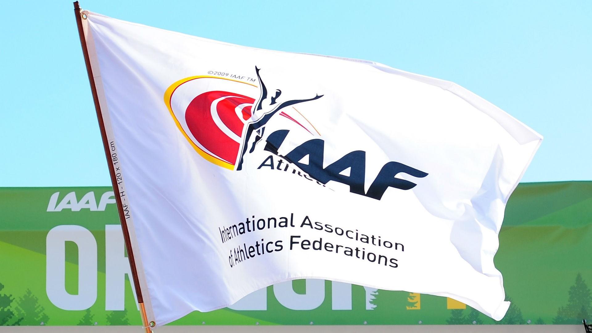 Съезд ИААФ проголосовал зареформы, предложеные президентом организации Коу