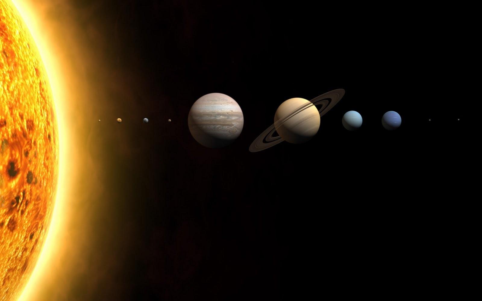 Ученые поведали опланетах, пригодных для человеческого существования