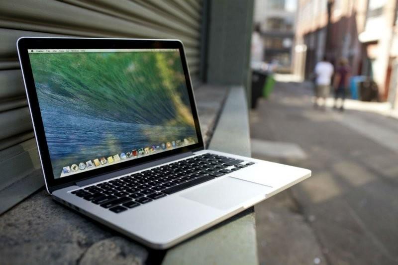 Озвучена причина трудностей сграфикой нановых MacBook Pro