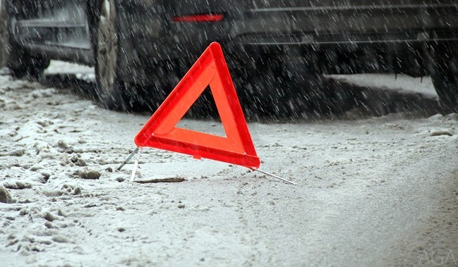 Шофёр BlaBlaCar заснул зарулем ипопал вДТП под Москвой