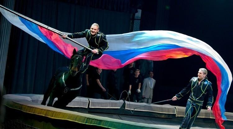 Шоу Запашного в Цирке на Фонтанке может не состояться