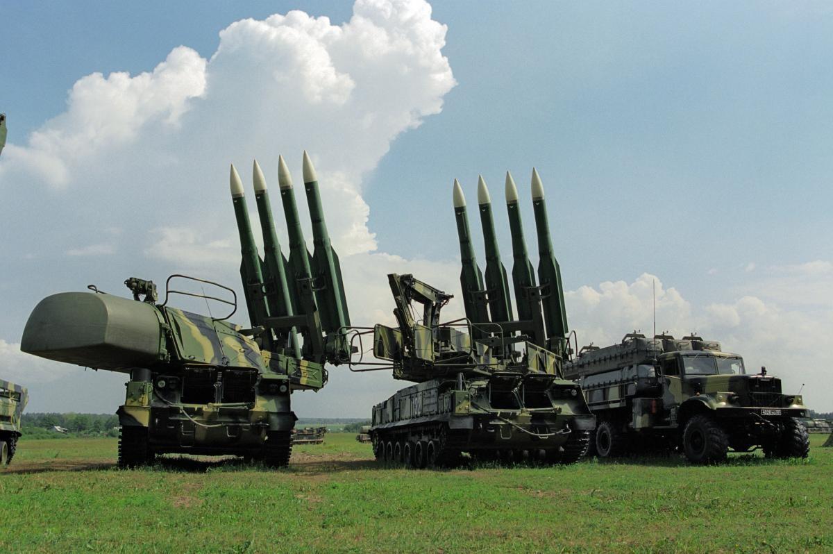 РФ занимает 2-ое место поэкспорту вооружения