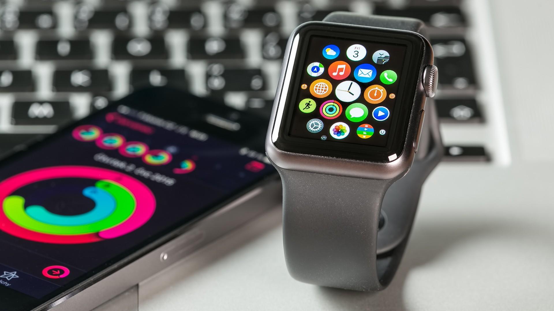 Apple заявляет, что объёмы продаж умных часов Watch бьют рекорды