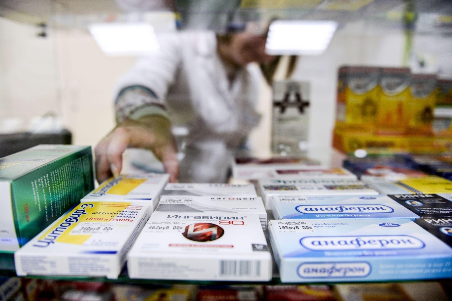 Росздравнадзор: медсотрудники стали чаще сообщать опобочных эффектах фармацевтических средств