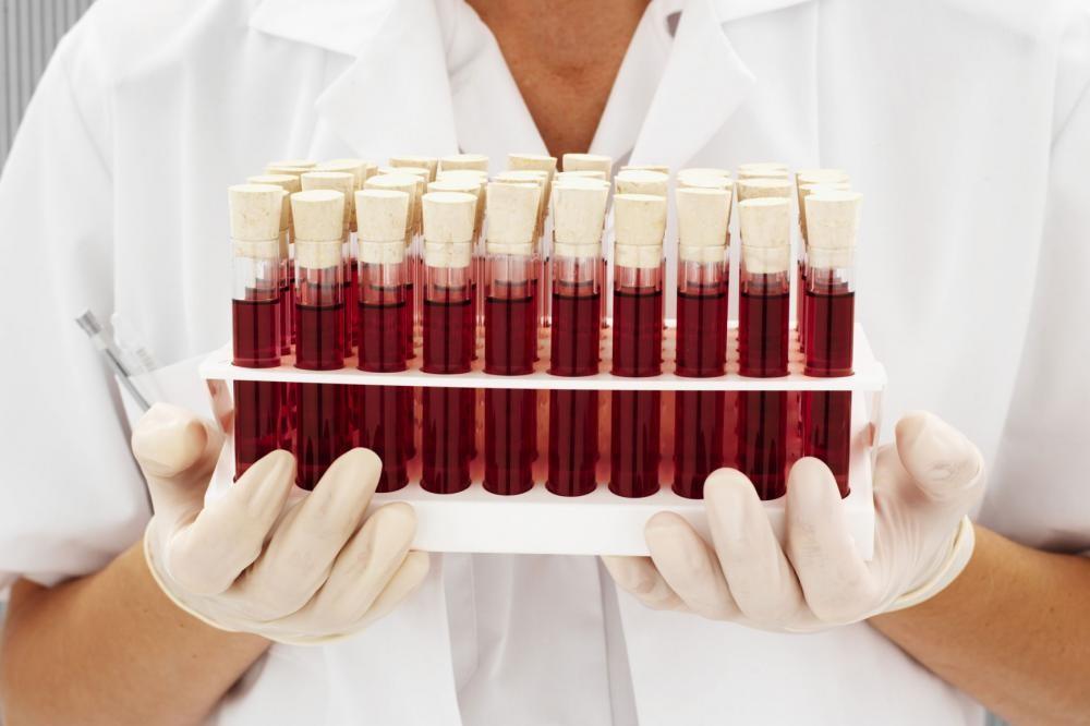 Ученые: Улюдей появились новые группы крови