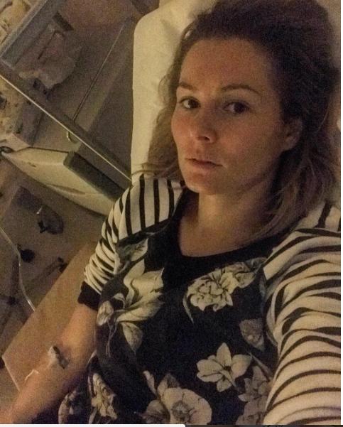 Мария Кожевникова экстренно доставлена вбольницу сосъемок военного фильма