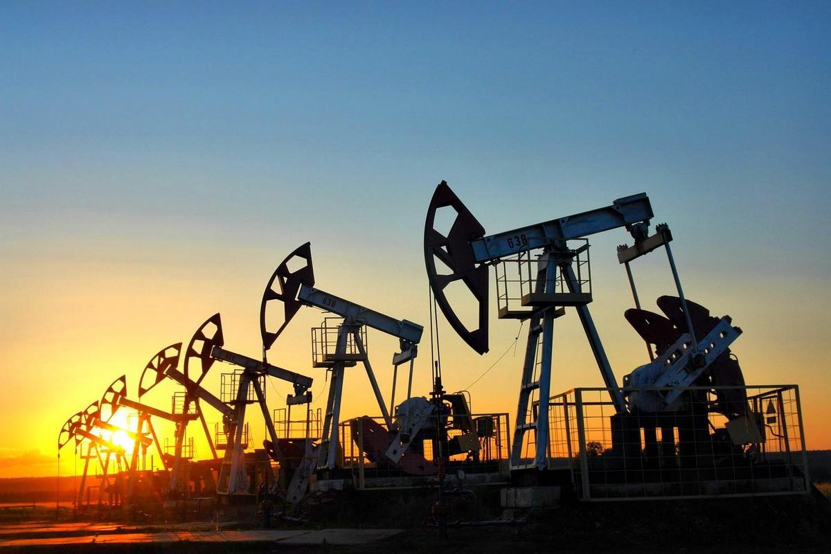 Цены нанефть побили рекорд запоследние 16 месяцев