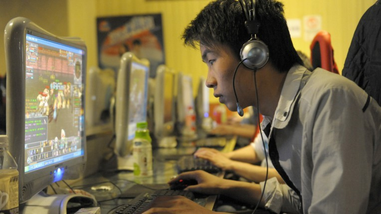 Непристойные ивульгарные. в«Поднебесной» заблокированы 4,5 тысячи сайтов