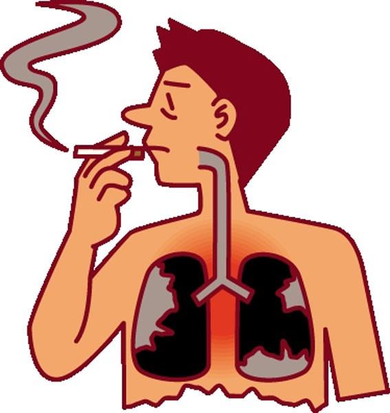 Учёные назвали новые заболевания, которые вызывает курение