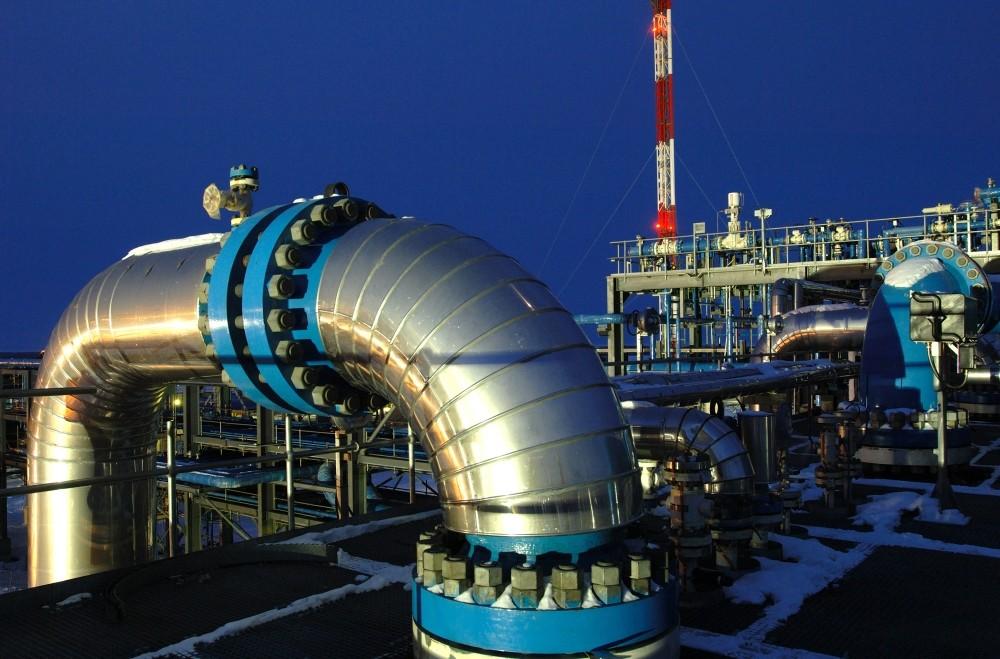 Цена на газ России для государства Украины может вырасти до200 долларов