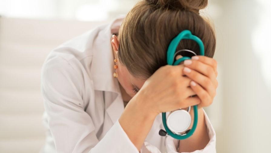 Четверть студентов медицинских факультетов борется сдепрессией