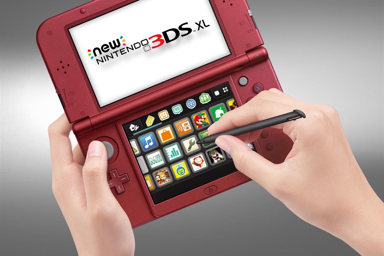 Nintendo заплатит до20 000 долларов занайденные уязвимости 3DS