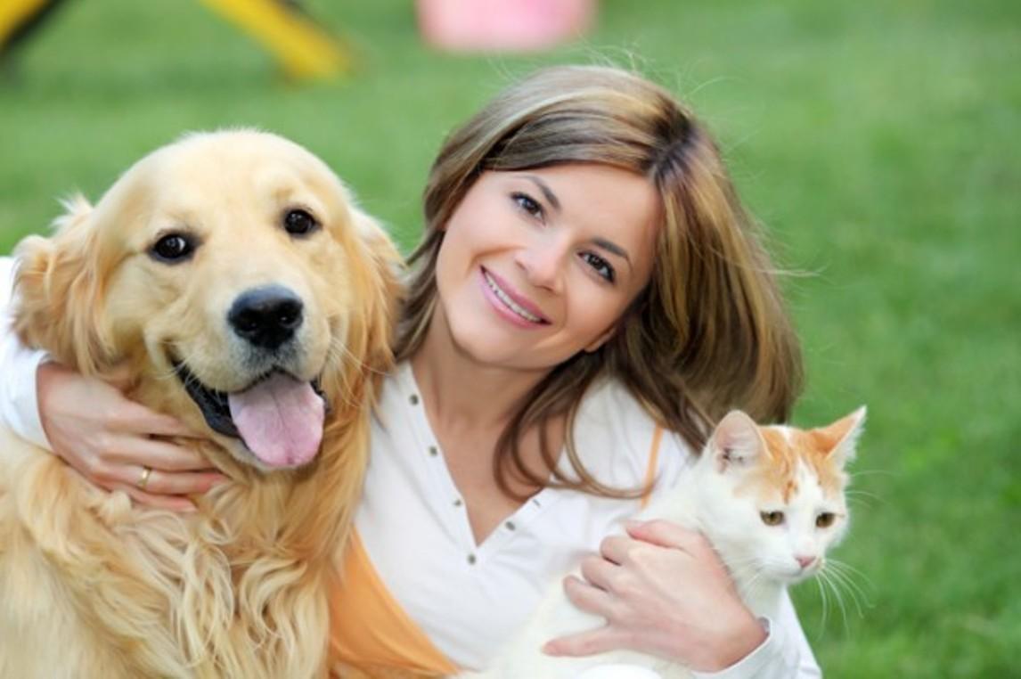 Устроить личную жизнь помогут домашние любимцы— Ученые