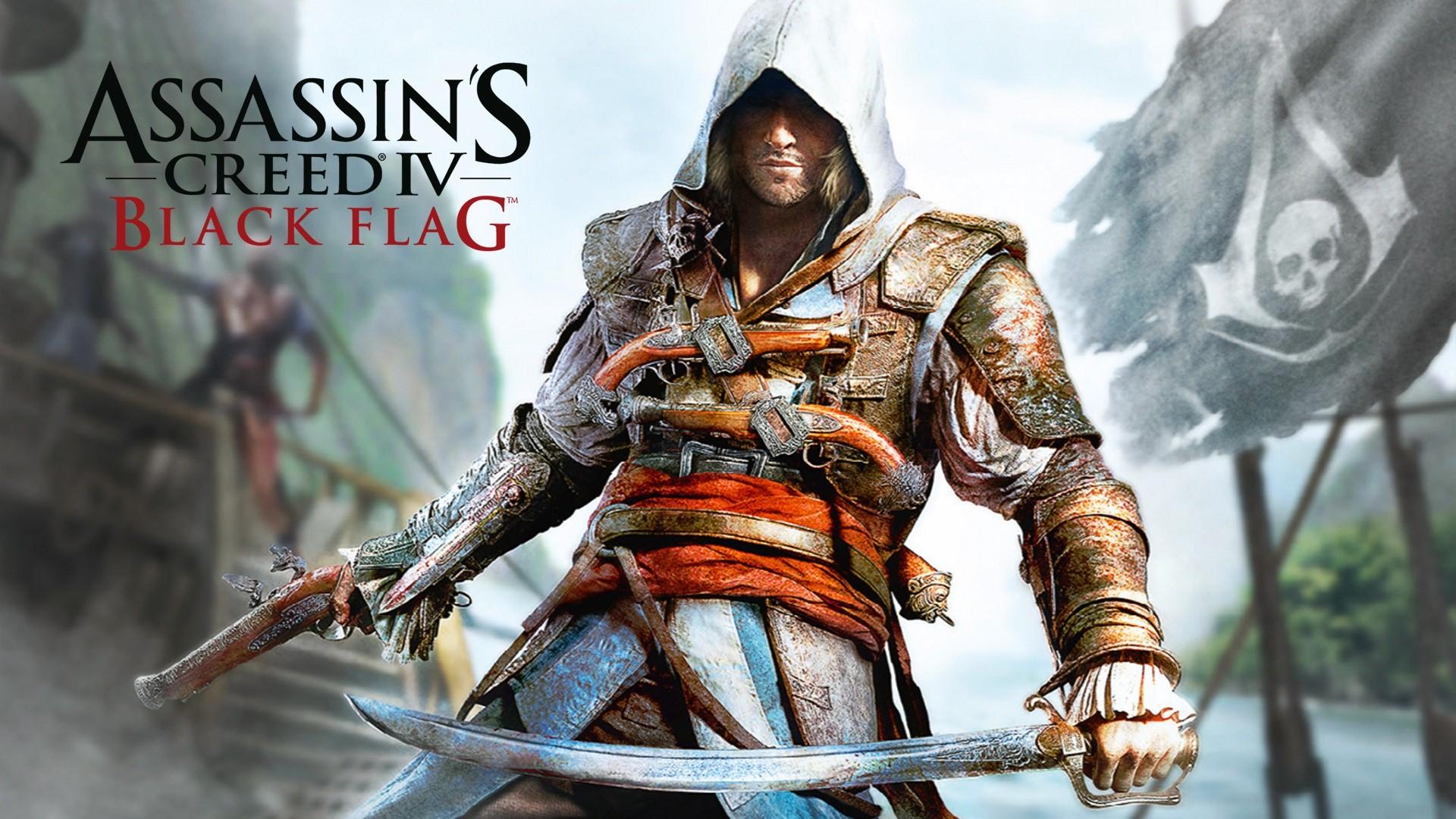 Неслыханная щедрость отUbisoft: Assassin's Creed III намесяц стала бесплатной