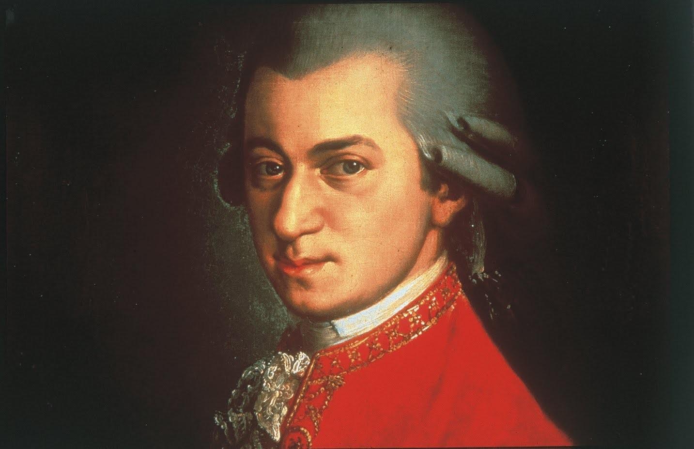 Сочинения Моцарта стали самыми удачными впродаже вследующем году наCD