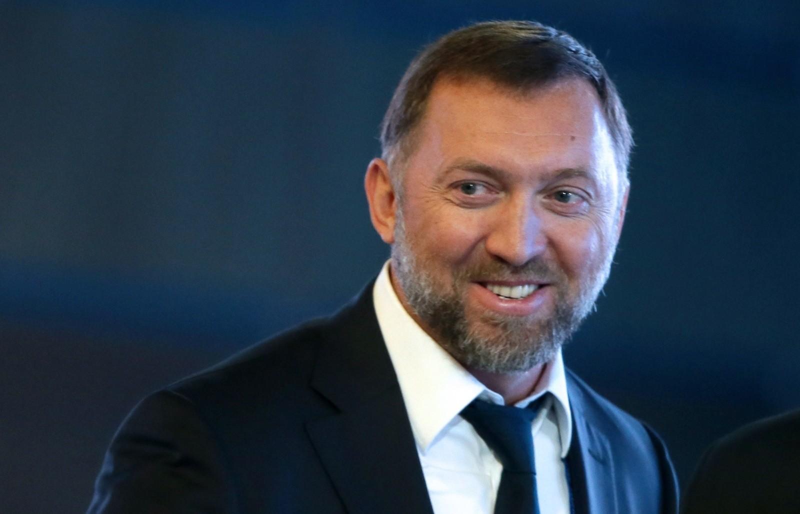 Олег Дерипаска подал иск квластям Черногории насотни млн евро