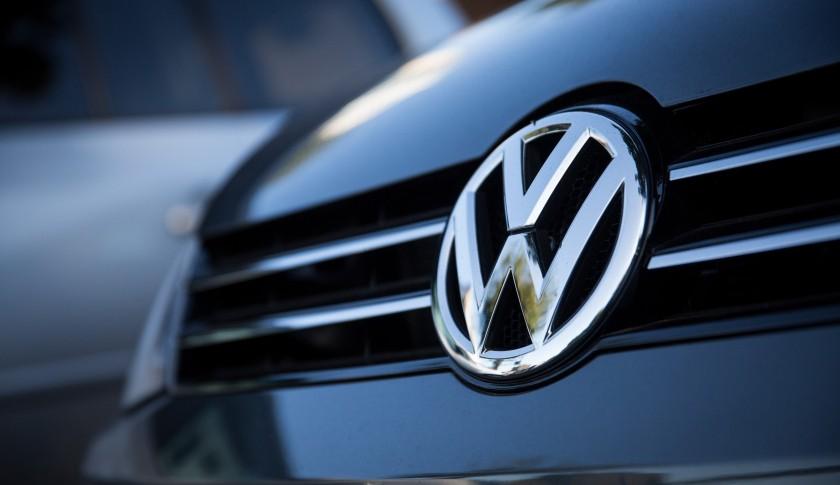 Продажи легковых машин Фольксваген в РФ увеличились на61%