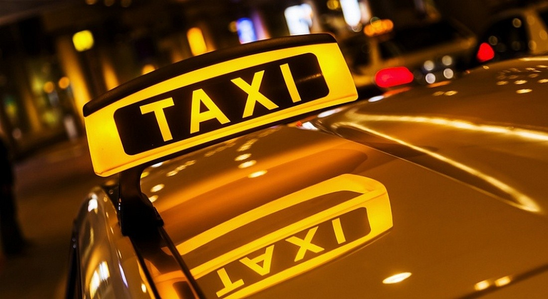 Услуга «совместного такси» появится в столице