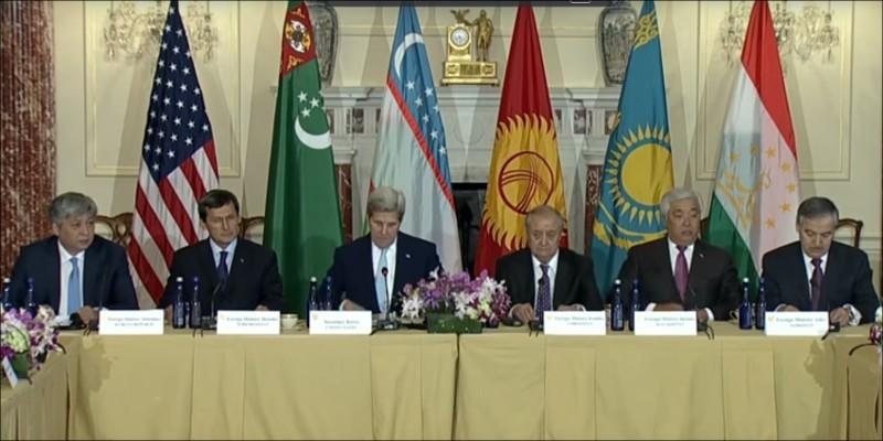 СтраныЦА иСША обсудили вопросы сотрудничества