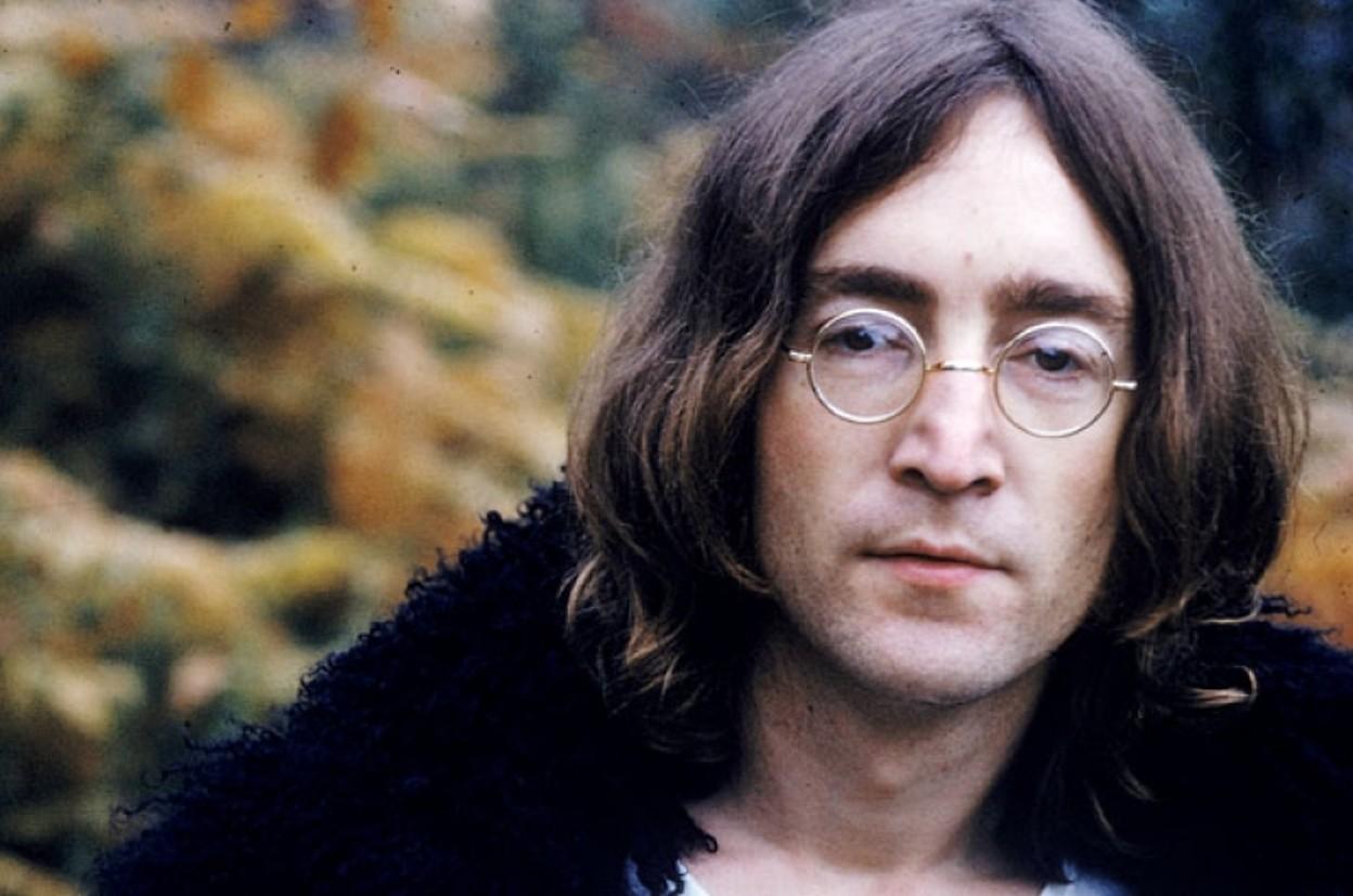 Сегодня годовщина смерти Джона Леннона