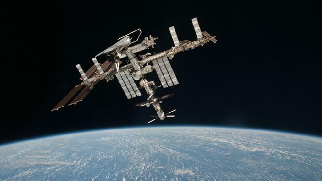 Япония удачно запустила кМКС космический фургон