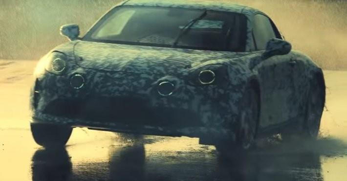 Renault-Nissan разработал конкурента автомобилю Порш Cayman