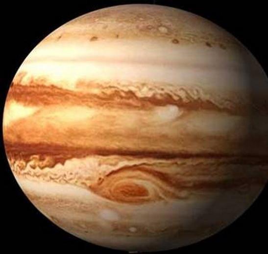 Метеориты выдали ученым тайну времени рождения Юпитера