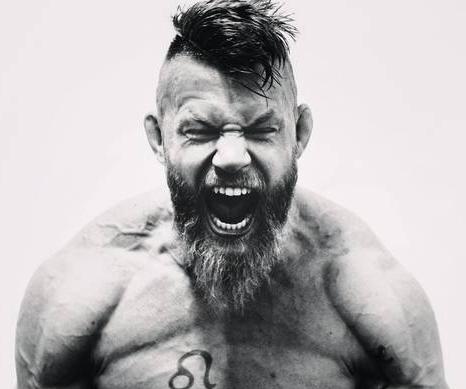 Бойцу UFC распорядились сбрить бороду, если он желает продолжать карьеру