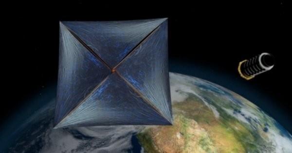 NASA заявило оразработке сверхнового звездолета