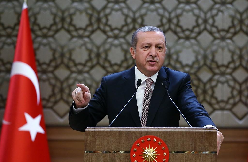 Эрдоган сделал объявление всвязи сдвойным терактом вСтамбуле