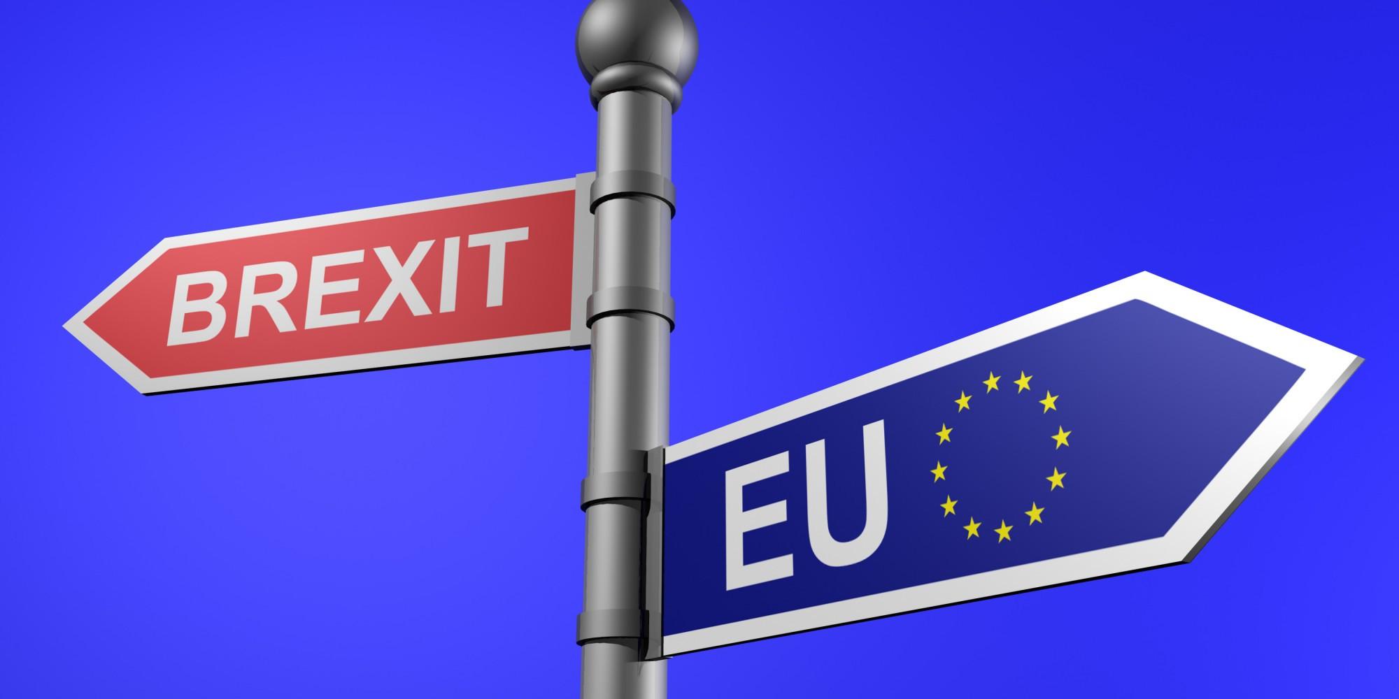Brexit послужил предпосылкой подачи судебного иска его противниками
