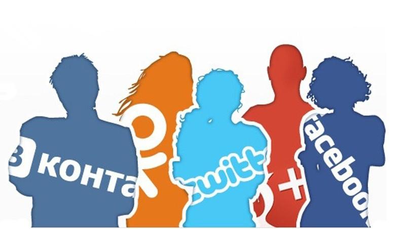 Социальные сети влияют напамять— результаты экспериментов