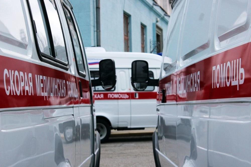Следователи проверяют факт отравления детей вХанты-МансийскомАО