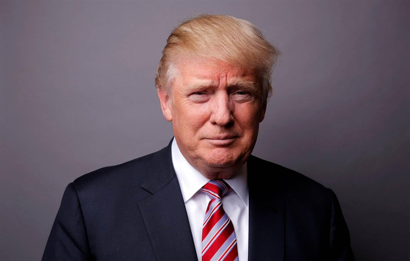 «Сэр, ничего неизменилось, давайте опять просмотрим это»: Трамп спародировал брифинг разведки