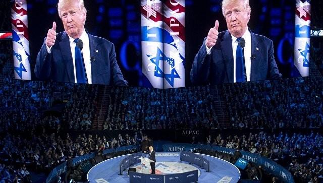 Трамп был уверен впобеде навыборах президента США