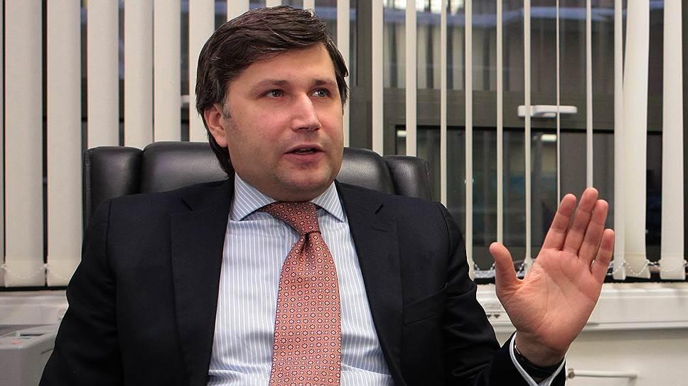Илья Зибарев может оставить пост председателя банка «Русский стандарт»